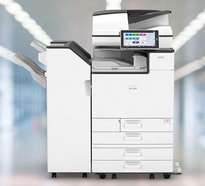 Venta y Alquiler de Impresoras